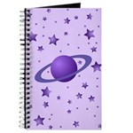 Planet with Stars Journal