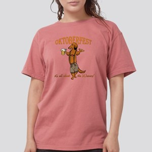 lhoktoberfest11x11 Womens Comfort Colors Shirt