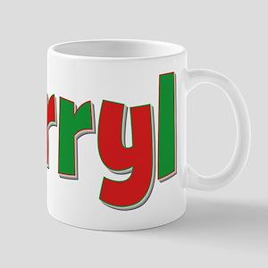 Darryl Christmas Mug