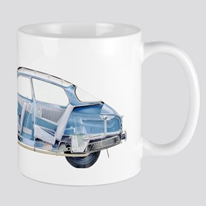 Saab 96 Mug