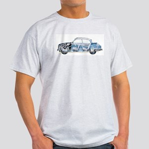 Saab 96 Light T-Shirt