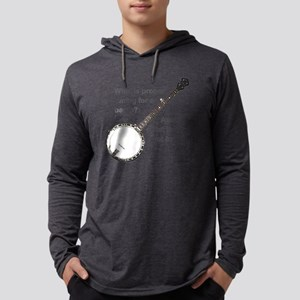 great-theory-T Mens Hooded Shirt