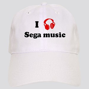 cd2bd9915ee Sega Hats - CafePress
