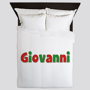 Giovanni Christmas Queen Duvet
