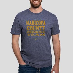 dt-maricopacoG Mens Tri-blend T-Shirt
