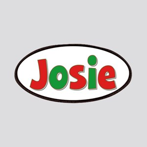 Josie Christmas Patch