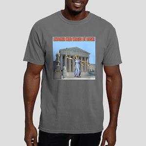 U.S. Supreme Court Justi Mens Comfort Colors Shirt