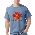 canmasonhockey copy Mens Comfort Colors Shirt