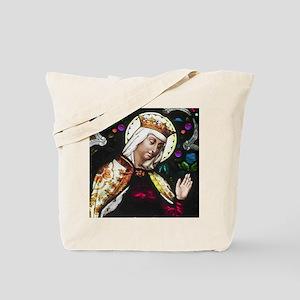 St Elizabeth Tote Bag
