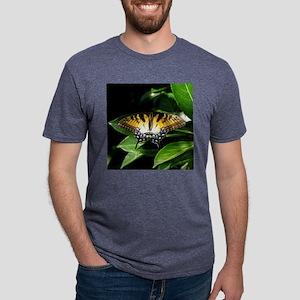Bfly1.2200x2200 Mens Tri-blend T-Shirt