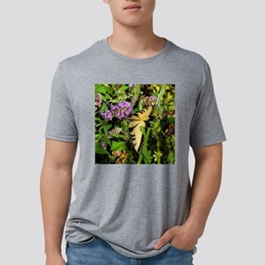 Bfly2.2200x2200 Mens Tri-blend T-Shirt