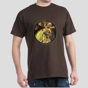 Tom's Taxi Dark T-Shirt