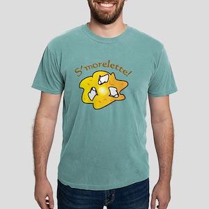 smorelette Mens Comfort Colors Shirt