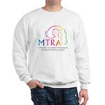 MTRA Rainbow Logo Sweatshirt