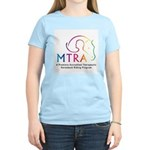 MTRA Rainbow Logo Women's Light T-Shirt