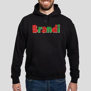 Brandi Christmas Hoodie (dark)
