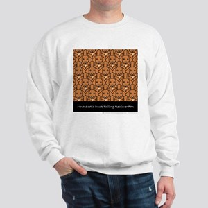 Toller Fan Sweatshirt