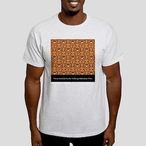 Toller Fan Ash Grey T-Shirt