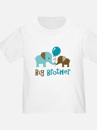 BBModElephant T-Shirt