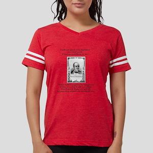 ingersollfinal Womens Football Shirt