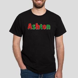 Ashton Christmas Dark T-Shirt