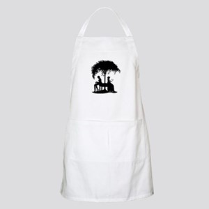 Jane Austen Lovers Apron