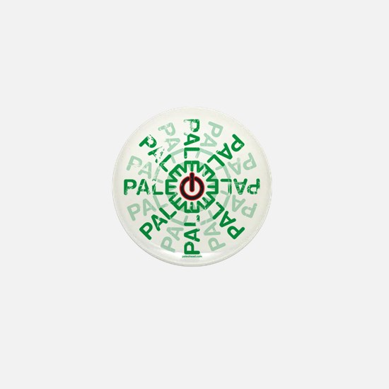 Paleo Power Wheel Mini Button