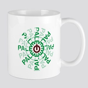 Paleo Power Wheel Mug