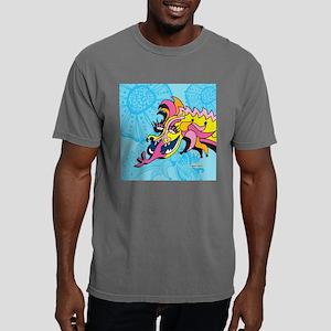 blue_dragon_tile Mens Comfort Colors Shirt