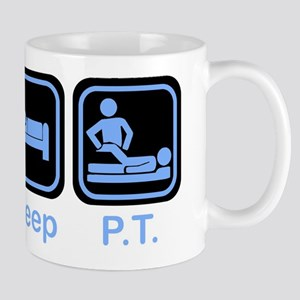 eat, sleep-cap Mugs