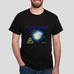 understand Dark T-Shirt
