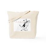 2-sided Tango Tote Bag