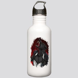 You Mad, Bro? Stainless Water Bottle 1.0L