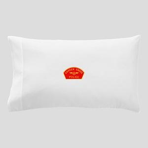 Garden Grove Police Pillow Case