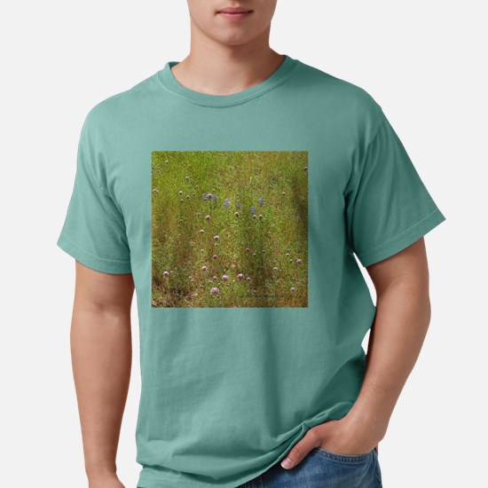 LUPINECLOVERIMPRESSIONS. Mens Comfort Colors Shirt