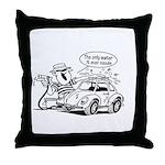 Sweet dreams Super Throw Pillow