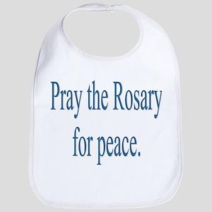 Rosary prayer for peace Bib