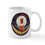 USS DELONG Mug