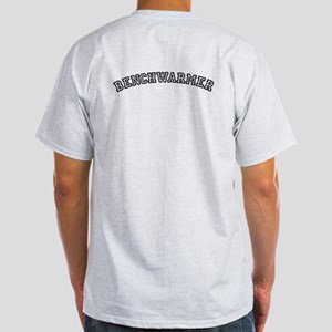 Benchwarmer Light T-Shirt