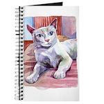 Lovely Cat Journal