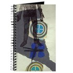 Resonancia artist Journal