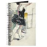 Ballet Art Journal