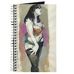 art, Burlesque Journal