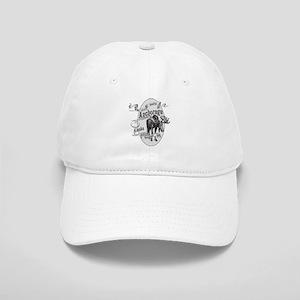 Anchorage Vintage Moose Cap