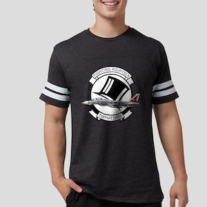 3-vf14logo Mens Football Shirt