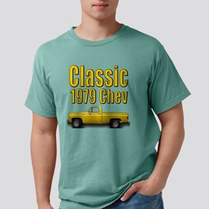 1979 Chev Mens Comfort Colors Shirt