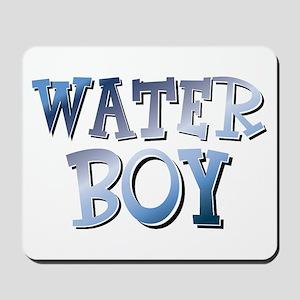 Water Boy Waterboy Mousepad