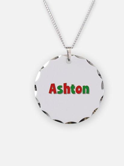 Ashton Christmas Necklace
