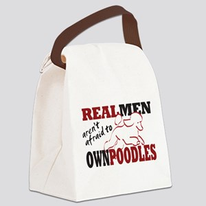 realmen Canvas Lunch Bag