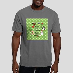 AO BEST DANCE2.png Mens Comfort Colors Shirt